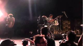Coachella 2011 - One Day As A Lion - Last Letter