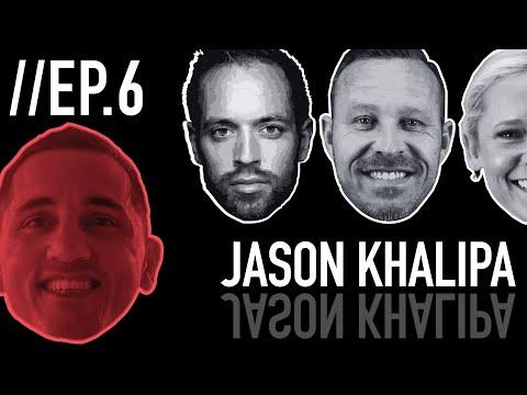 Episode 6: Jason Khalipa - Fitness, Business & Family