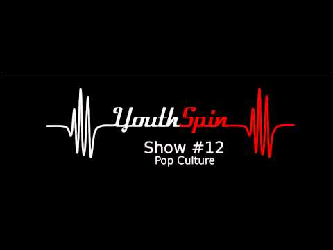 YouthSpin Show #12