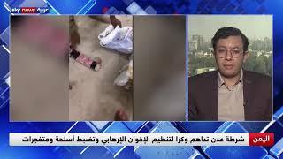 الباحث السياسي محمد مخلاف: قطر تحاول إغراق اليمن في مستنقع كبير من الفوضى