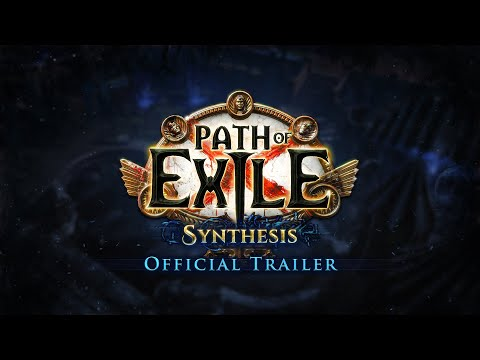 Path Of Exile Class Ascendancy Poe 3 6 Best Class To Use In Synthesis