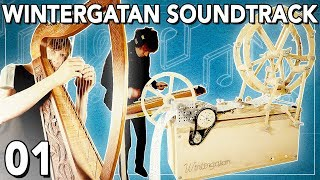 Wintergatan Soundtrack 01 MUSIC BOX, HARP HACKBRETT.mp3