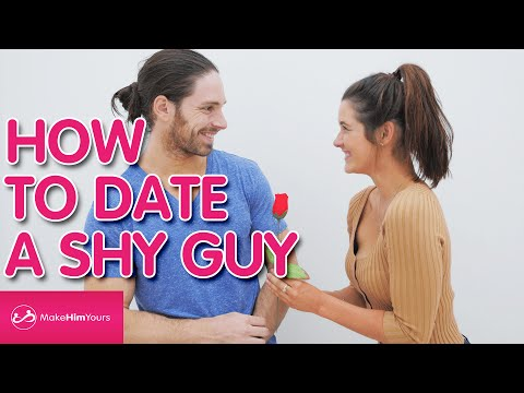 Dating a shy guy long distance