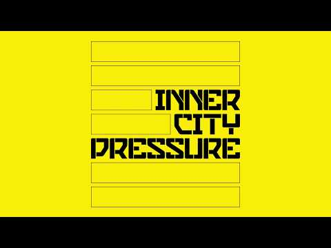 'Inner City Pressure: The Story of Grime' - Dan Hancox. Published 17 May by William Collins Mp3