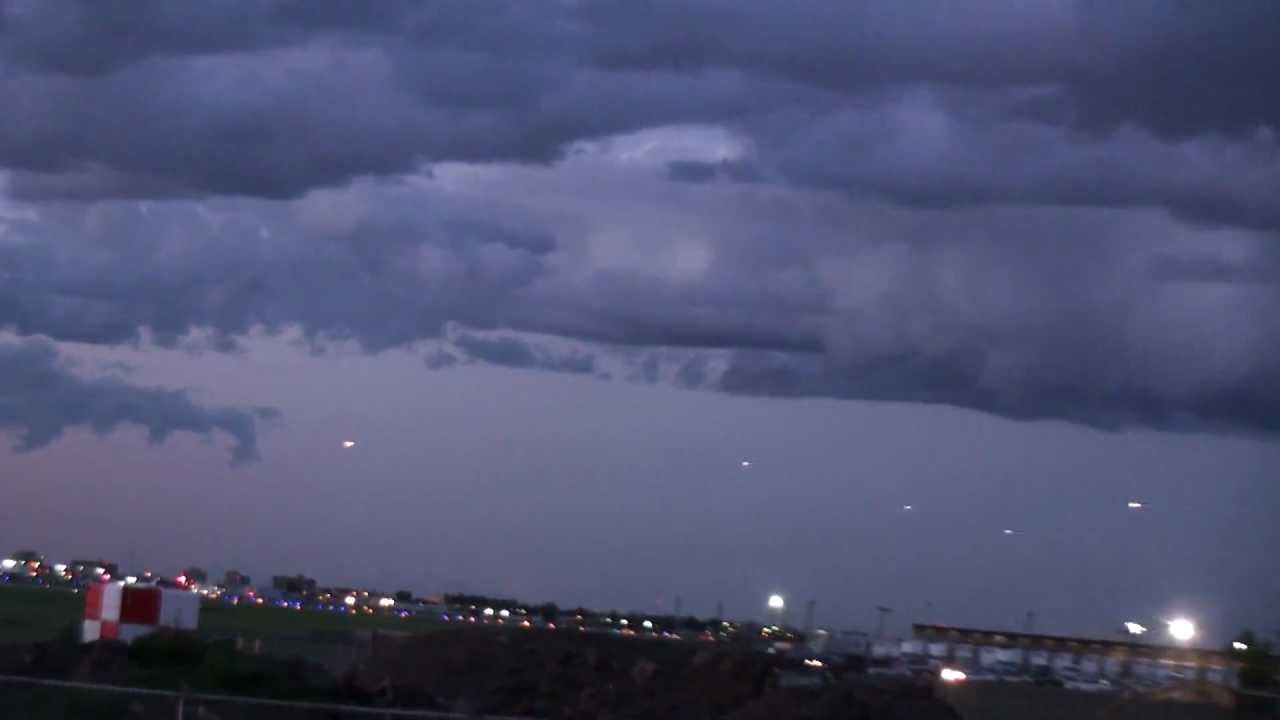 Lights in the Sky - Have you Seen a UFO Flash or Streak at