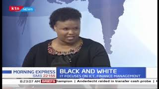 Black and White: Focus on the good Kenyan initiative