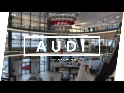 AUDIFORUM NECKARSULM // SHORT FILM