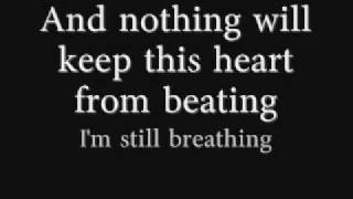 Still Breathing - Mayday Parade [Lyrics]