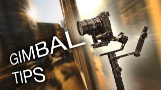 Filmmaking Tip: Camera Gimbals (feat. FeiyuTech AK4500)