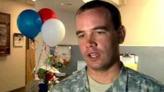 Lasik Surgery For the Military Phoenix Scottsdale AZ