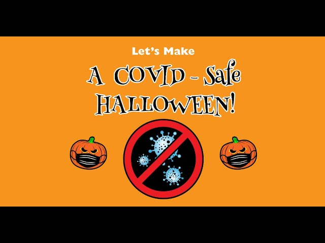 Help us Save Halloween!