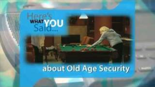 Viewer Mail | Old Age Security | Context with Lorna Dueck