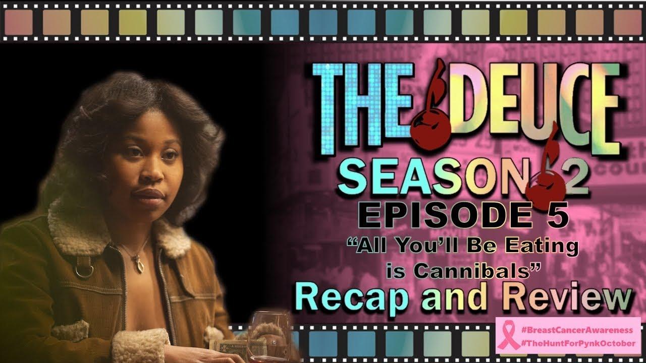 Download The Deuce Season 2 Episode 5 Recap and Review