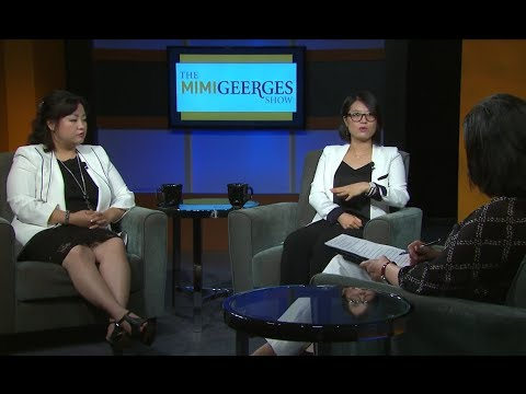 FULL INTERVIEW: Escape from North Korea - Jinhye and Grace Jo