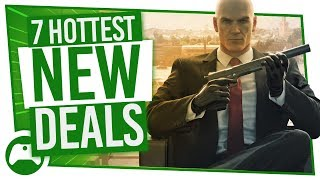 Another Deal?! Brand NEW Xbox Deals!