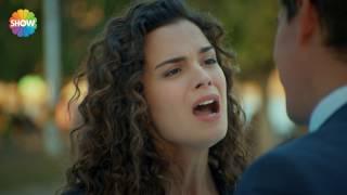 Gülümse Yeter 14.Bölüm | Sarp ve Yasemin arasında ipler kopuyor!