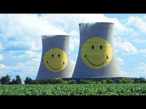 Does Nuclear Energy Have An Advocate?