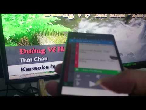 Walaoke PC Karaoke by Nguyễn Toàn