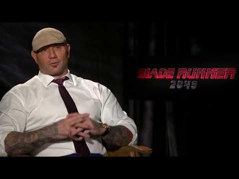 Blade Runner 2049   Dave Bautista