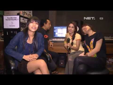 Entertainment News - Take Vocal Dewi-dewi