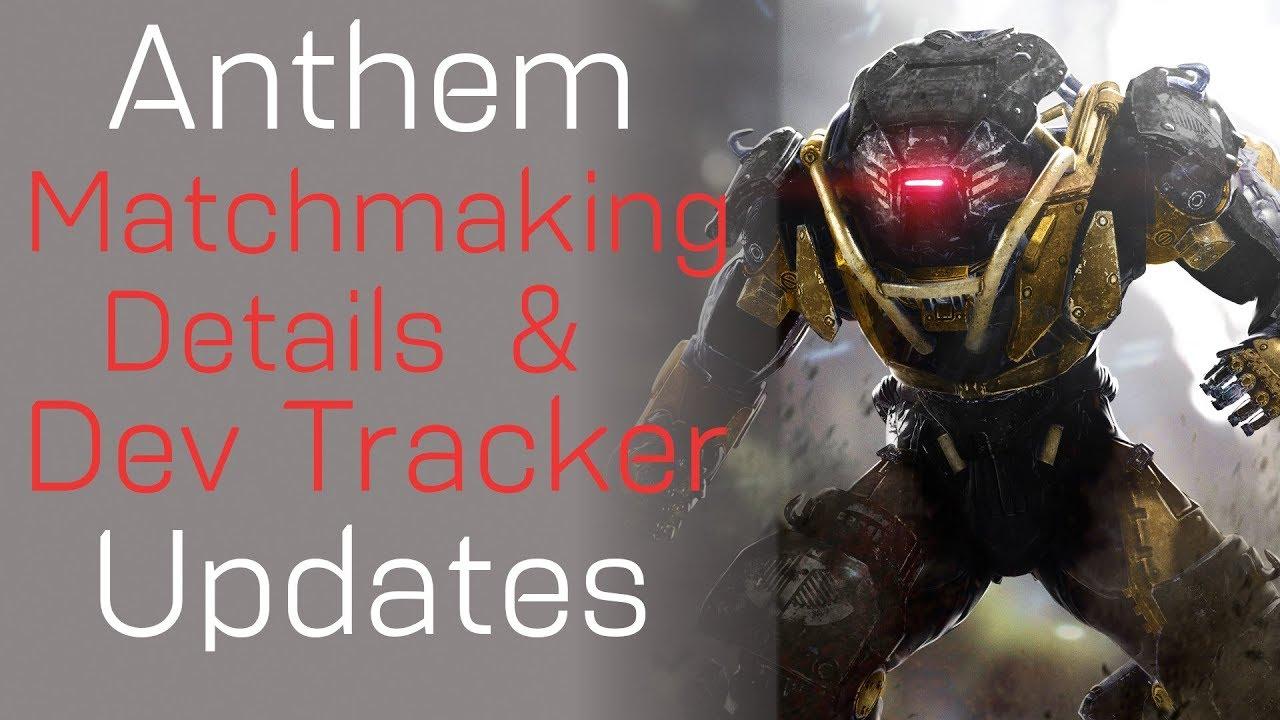 matchmaking tracker