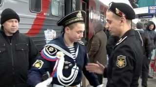 Виктор Петлюра - Дембельская
