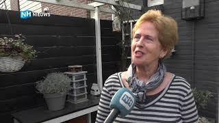 2000 euro boete voor een te hoog tuinhek