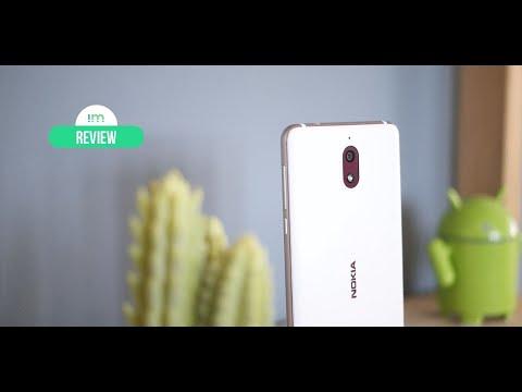 Nokia 3.1 | Review en español