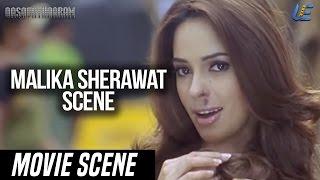 Dasavatharam - Malika sherawat scene   Kamal hassan   Asin   Nagesh   K S Ravikumar