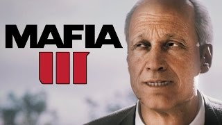 Mafia 3 - ОГРАБЛЕНИЕ В СТИЛЕ GTA 5