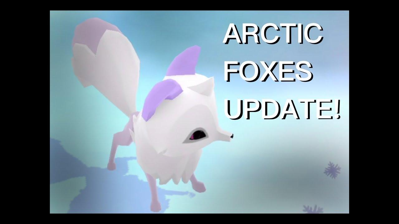 Image of: Dance Arctic Foxes Update Animal Jam Play Wild Ajpw Animal Jam Aj Update Collectorscom Arctic Foxes Update Animal Jam Play Wild Ajpw Animal Jam Aj