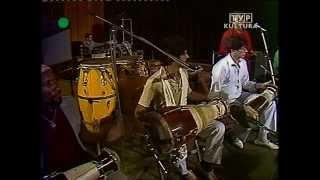 "Michele Rosewoman ""New Yoruba"" - Jazz Jamboree 1984 fragm. 3"