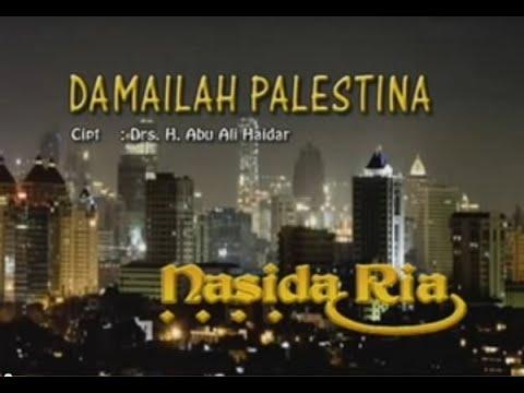 Nasida Ria - Damailah Palestina
