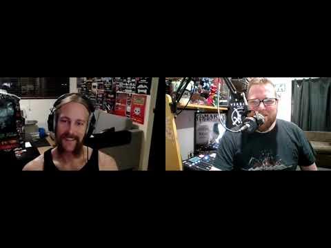 Andy Knappstein from WARTOOTH talks new album  'Programmed Dichotomy'