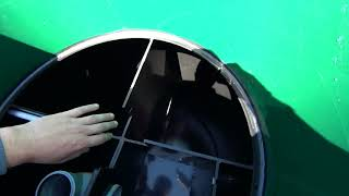 Обзор септик ЕвроЛос 4п, автономная канализация, вода без запаха.