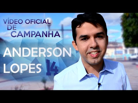 Video Oficial - Anderson Lopes 14