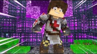 🔯Minecraft:TEMOS GOLEMS ! +PvP NA BASE DOS ALLYS ! #6 (FACTIONS OP)