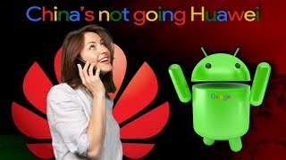 #ICYMI: Go Huawei: US is scared of China's strength, not its online spooks