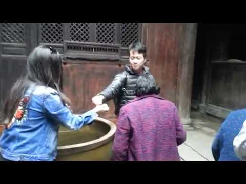 Anyi Old City - Jiangxi, China