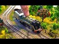 St Lukes Model Train Show 2018 Part 2 Hornby Thomas End Of The Line