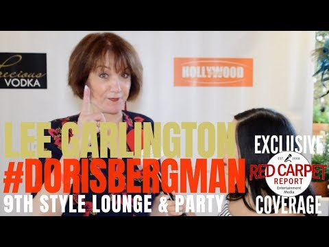 Lee Garlington ed at Doris Bergman's 9th Style Lounge & Party Celebration Emmys2018