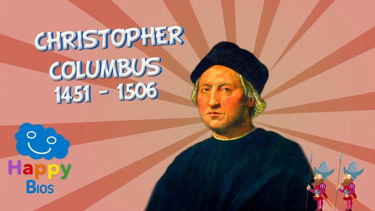Christopher Columbus   TheSchoolRun [ 720 x 1280 Pixel ]