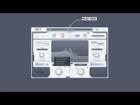 Rift by Minimal Audio - Walkthrough
