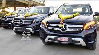 Surat diamond merchant gifts Mercedes-Benz SUVs worth Rs. 3 crores to employees