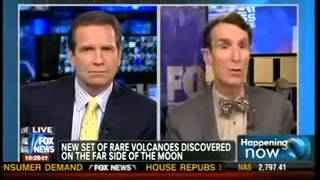 Fox News Baffled By The Moon 2011