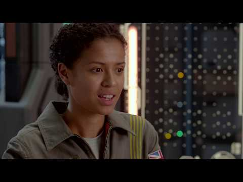 """Exclusive - The Cloverfield Paradox Featurette """"Through Hamiltons Eyes"""""""