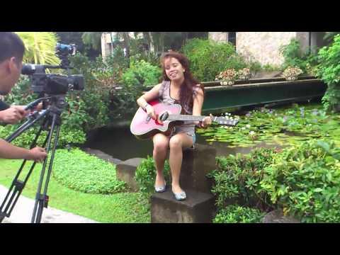 Kapuso Mo Jessica Soho : Zendee (Random Girl)