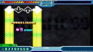 Stepmania Aeons of Raging Darkness Rhapsody