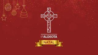 Culto Matutino (27/12/2020) - Rev. Artur Braga