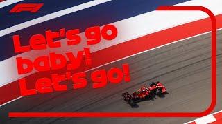 Title Tension, Fernando Aฑd Kimi Clash, And The Best Of Team Radio! | 2021 United States Grand Prix